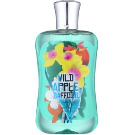 Bath & Body Works Apple Daffodil Duschgel für Damen 295 ml