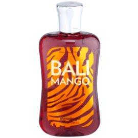 Bath & Body Works Bali Mango Duschgel für Damen 295 ml