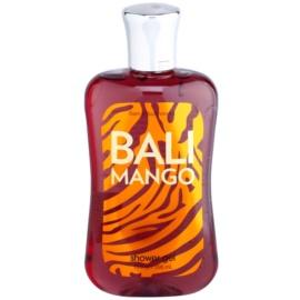 Bath & Body Works Bali Mango gel de duche para mulheres 295 ml