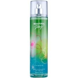 Bath & Body Works Beautiful Day Körperspray für Damen 236 ml