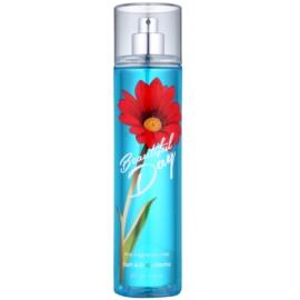 Bath & Body Works Beautiful Day spray corporal para mujer 236 ml
