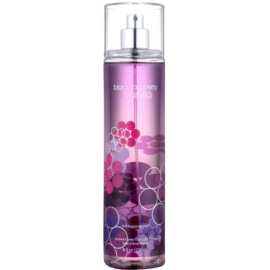Bath & Body Works Black Raspberry Vanilla spray corporal para mujer 236 ml