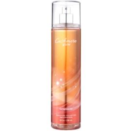 Bath & Body Works Cashmere Glow testápoló spray nőknek 236 ml