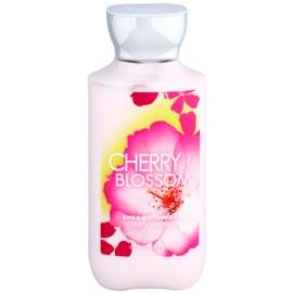 Bath & Body Works Cherry Blossom Lapte de corp pentru femei 236 ml
