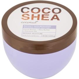 Bath & Body Works Cocoshea Coconut Körperbutter für Damen 226 g