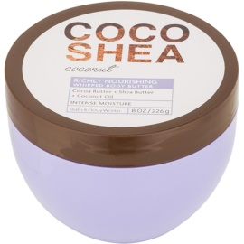 Bath & Body Works Cocoshea Coconut Körperbutter für Damen 226 g