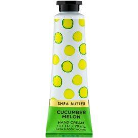 Bath & Body Works Cucumber Melon Handcreme  29 ml