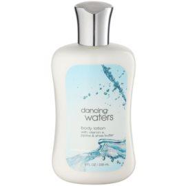 Bath & Body Works Dancing Waters молочко для тіла для жінок 236 мл