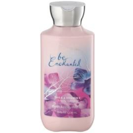 Bath & Body Works Be Enchanted тоалетно мляко за тяло за жени 236 мл.