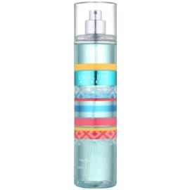 Bath & Body Works Endless Weekend Bodyspray  voor Vrouwen  236 ml