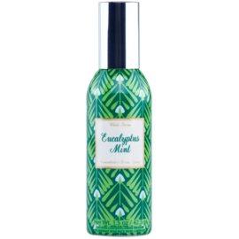 Bath & Body Works Eucalyptus Mint spray para o lar 42,5 g