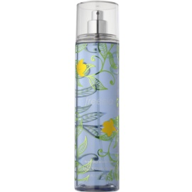 Bath & Body Works Freesia testápoló spray nőknek 236 ml