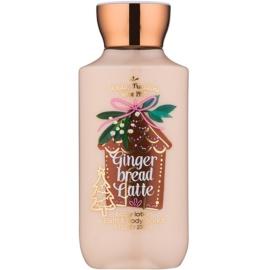 Bath & Body Works Gingerbread Latte losjon za telo za ženske 236 ml