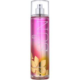 Bath & Body Works Golden Magnolia Sun Bodyspray  voor Vrouwen  236 ml