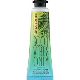 Bath & Body Works Good Vibes Only Handcreme  29 ml
