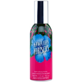 Bath & Body Works Hawaiian Hibiscus spray lakásba 42,5 g