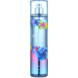 Bath & Body Works Honolulu Sun testápoló spray nőknek 236 ml