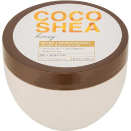 Bath & Body Works Cocoshea Honey Körperbutter für Damen 226 g