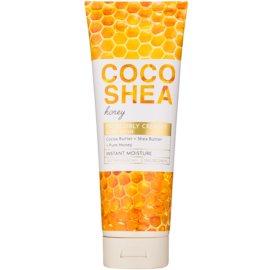 Bath & Body Works Cocoshea Honey Duschgel für Damen 296 ml