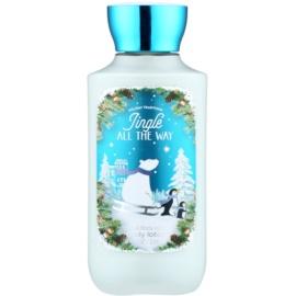 Bath & Body Works Jingle All The Way Körperlotion für Damen 236 ml