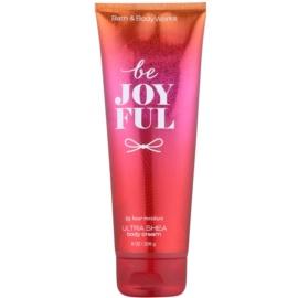 Bath & Body Works Be Joyful крем для тіла для жінок 226 гр