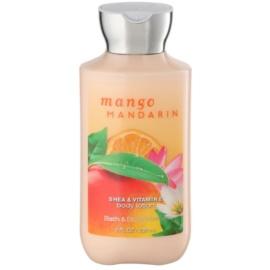 Bath & Body Works Mango Mandarin Body Lotion for Women 236 ml