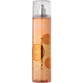 Bath & Body Works Mango Mandarin спрей для тіла для жінок 236 мл