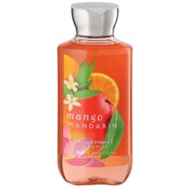 Bath & Body Works Mango Mandarin гель для душу для жінок 295 мл