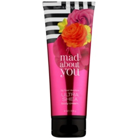 Bath & Body Works Mad About You Körpercreme für Damen 226 g