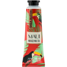 Bath & Body Works Maui Mango Mai Tai krém na ruky  29 ml