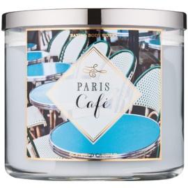 Bath & Body Works Paris Café candela profumata 411 g