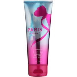 Bath & Body Works Paris Körpercreme für Damen 236 ml