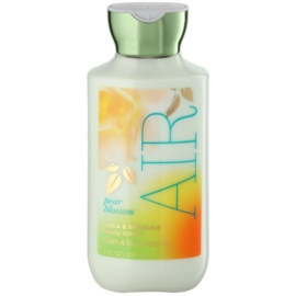 Bath & Body Works Pear Blossom Air Körperlotion für Damen 236 ml
