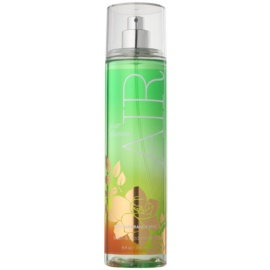 Bath & Body Works Pear Blossom Air spray corpo per donna 236 ml