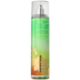 Bath & Body Works Pear Blossom Air spray de corpo para mulheres 236 ml