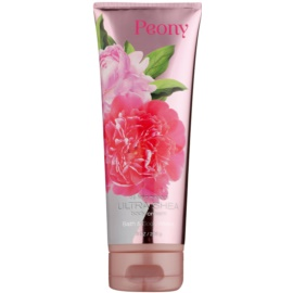 Bath & Body Works Peony Körpercreme für Damen 236 ml