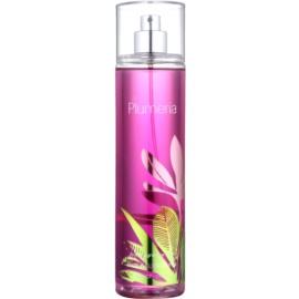 Bath & Body Works Plumeria spray corporal para mujer 236 ml
