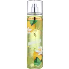Bath & Body Works Sparkling Limoncello Körperspray für Damen 236 ml