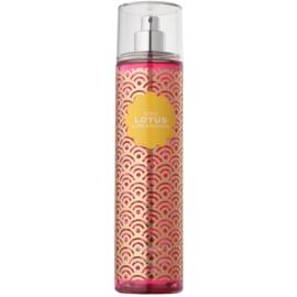 Bath & Body Works Tokyo Lotus & Apple Blossom testápoló spray nőknek 236 ml