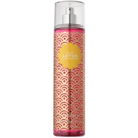 Bath & Body Works Tokyo Lotus & Apple Blossom Körperspray für Damen 236 ml