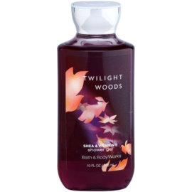 Bath & Body Works Twilight Woods Duschgel für Damen 295 ml