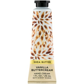 Bath & Body Works Vanilla Buttercream Handcreme  4,4 g
