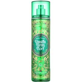 Bath & Body Works Vanilla Bean Noel testápoló spray nőknek 236 ml
