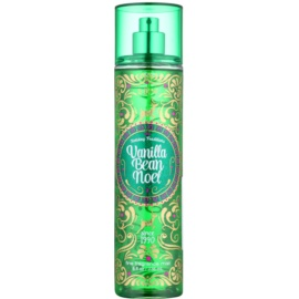 Bath & Body Works Vanilla Bean Noel Körperspray für Damen 236 ml