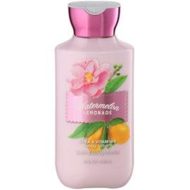 Bath & Body Works Watermelon Lemonade тоалетно мляко за тяло за жени 236 мл.