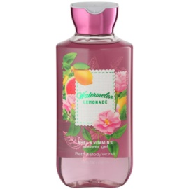 Bath & Body Works Watermelon Lemonade Duschgel für Damen 295 ml