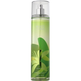 Bath & Body Works White Citrus spray pentru corp pentru femei 236 ml