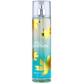 Bath & Body Works Wild Honeysuckle spray do ciała dla kobiet 236 ml