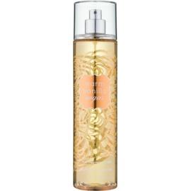 Bath & Body Works Warm Vanilla Sugar tělový sprej pro ženy 236 ml