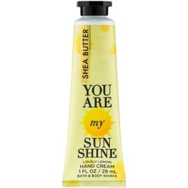 Bath & Body Works You Are My Sunshine Hand Cream  29 ml